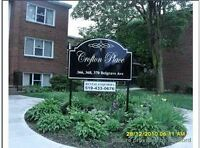 Crofton Place: 1 & 2 Bedroom Suites Available