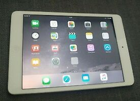 iPAD Mini 1 - 16GB in White