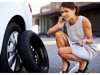 Roadside Assistance Emergency 24hr Breakdown Recovery Accident Recovery Tyre Change Jump Start etc