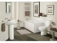 Complete Bathroom Suite for £199