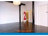 ** Berry Street (WV1) Serviced Office Space to Let