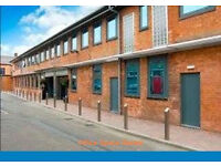 Birmingham-High Street (B23) Office Space to Let