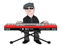 Keyboard player required for very mature rock n Roll, RnB, Blues band