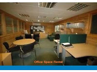 Co-Working * Funthams Lane - PE7 * Shared Offices WorkSpace - Peterborough