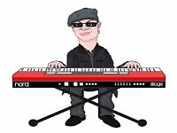 KEYBOARD PLAYER / ACCORDIONIST required for Italian / English covers band