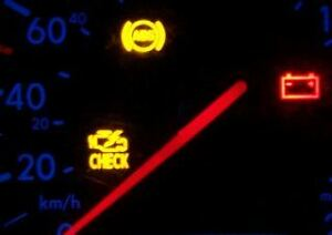 Check Engine Light scan and diagnosis