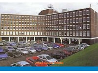 Dudley-Burnt Tree (DY4) Office Space to Let