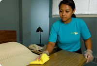 Medical, Dental & Optometry Clinics Cleaning