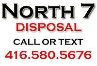 Disposal Bins Rentals Mississauga & Brampton