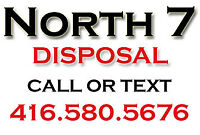 Disposal Bin Rentals Toronto