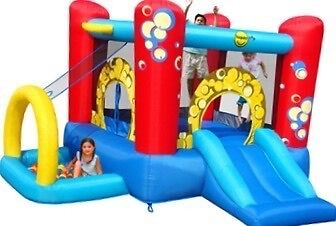 Bouncy castle hire on the Gold Coast Mermaid Beach Gold Coast City Preview