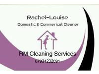 RM Cleaning Services