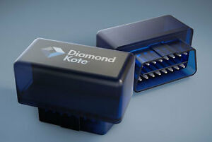 Brand new Diamond Kote Wireless Corrosion