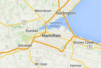 Homes for rent in Hamilton and Burlington Available May 1st.