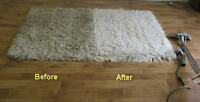2 bd SteamCarpetCleaning+Shampoo+Deodorization+StainRemoval*-$69