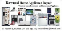 DAWOOD HOME APPLIANCE REPAIR SERVICE
