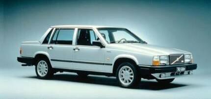 Volvo 740 parts for sale