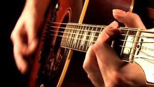 Guitar teacher required needed west ryde Ryde Ryde Area Preview