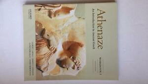 Athenaze, Workbook I: An Introduction to Ancient Greek 3rd Ed