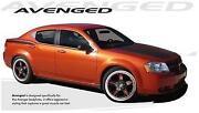 Dodge Avenger Graphics