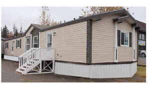 NEW 20 FOOT WIDE Modular Home Prince George British Columbia image 3
