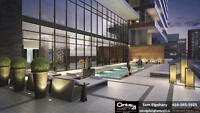 Downtown Condos- Teahouse North Tower- PLATINUM SALE