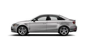 Audi A3 $358/mois