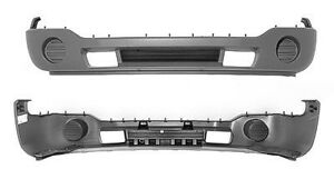 NEW 2003-07 GMC SIERRA LOWER FRONT BUMPER London Ontario image 2