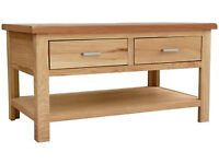 Home of Style Denham Coffee Table