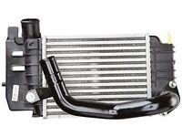 Genuine NISSENS 96565 Intercooler Fits Yaris, Urban Cruiser, Verso S and Trezia