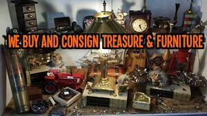Wanted Unique items, Collectibles and Antiques
