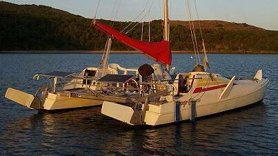 Dream Seawind 24