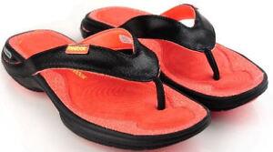 Ladies Reebok Easytone Flip11 Athletic Thong Sandal 7M