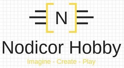 Nodicor Hobby and Supply