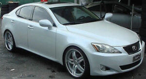 2006 - 2016 Lexus is250 OEM & Aftermarket PARTS Blowout Sale!!!