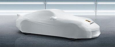 New Genuine Porsche 981 Cayman GT4 Indoor Car Cover 981 044 000 06
