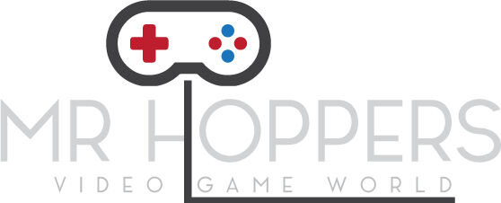 Mrhoppers Video Game World