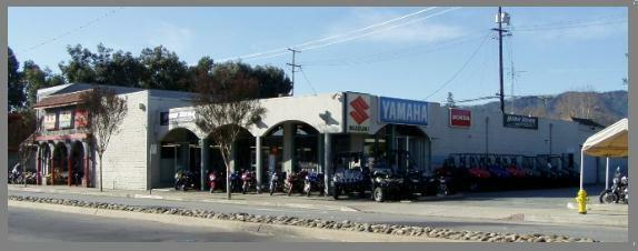 Gilroy Motorcycle Center
