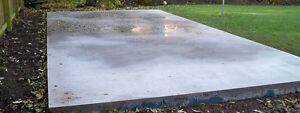 Concrete Repairs Foundation and Pads Kitchener / Waterloo Kitchener Area image 1