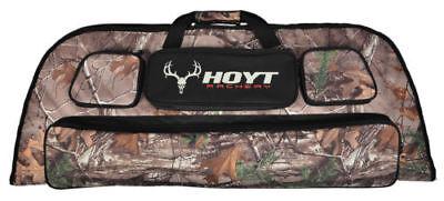 New Hoyt Camo Soft Compound Bow Case RX1 RX3 Turbo Pro Defiant Carbon XXL -