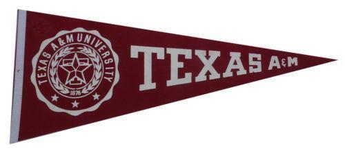 Texas Pennant Ebay