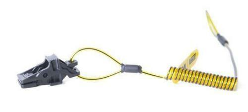 3M DBI Sala Safety Hard Hat Coil Tether 4 lbs. Capacity