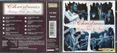 Heritage Hall Jazz Band Christmas with the (1995)  [CD] ()