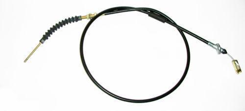 suzuki samurai cable