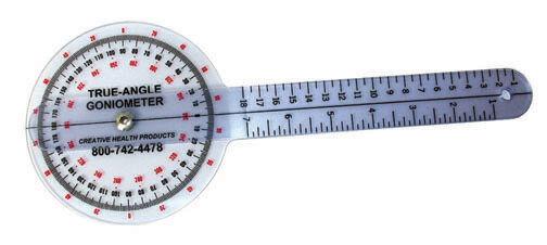 "12 1/2"" Goniometer - Model 0054"