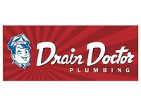 Drain Doctor Aberdeen.Blocked drains, plumbers ,CCTV drain surveys, grease traps,eaves gutters