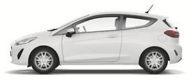 2018 Ford Fiesta 1.1 Style 3 door Petrol Hatchback