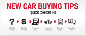 $0  for my services.SAVE UP TO $6000 when buying a New Car.