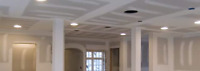 Affordable Drywall Installation and Repair