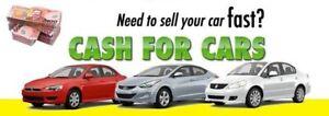 $$ top $ cash for scrap cars$$ cash on spot $$6479221979$$